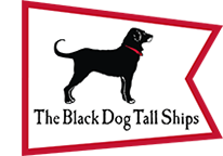 The Black Dog Tall Ships